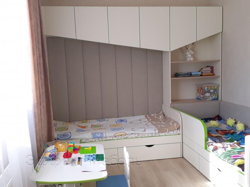 """Детская мебель """"Анюта"""""""
