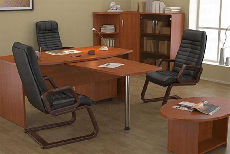 """Мебель офисная """"Трио"""""""