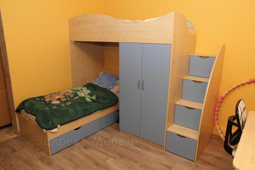 """Детская мебель """"Аризона"""""""