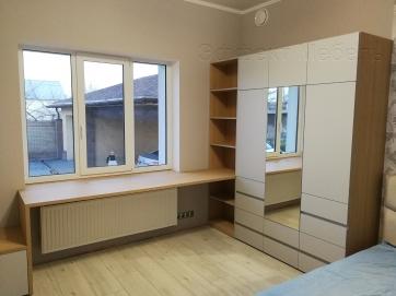 Мебель из ЛДСП в детскую комнату