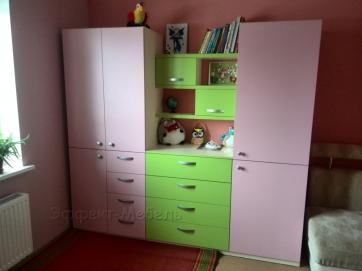 """Детская мебель """"Калибри"""""""