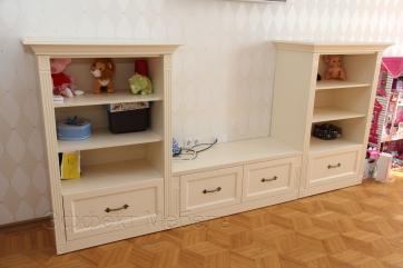 """Детская мебель """"Лиза"""" из мдф."""