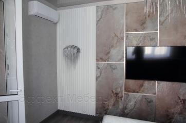 Панель на стену декоративная из ДСП 16 мм.