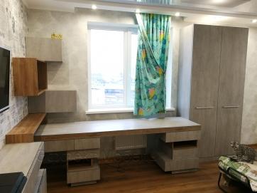 Мебель в комнату для подростка