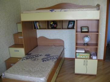 """Кровать детская двухярусная """"Соня"""""""